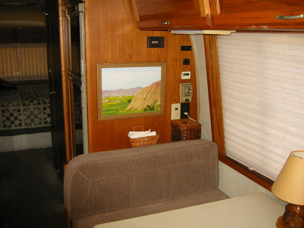 1989 Airstream 345 35 Florida