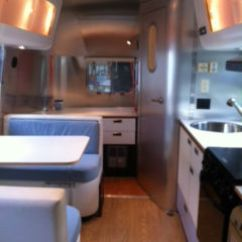 Kitchen Fan Cover Outdoor Island Kits 2003 Airstream International Ccd 22 - Florida