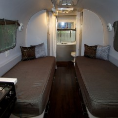 Kitchen Stove Tops Cost To Replace Cabinets 1976 Airstream Sovereign 31 - Florida