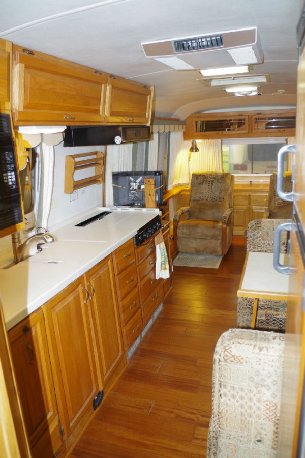 1999 Airstream Excella 34  Illinois