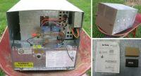 NOS Camper Propane 25k BTU Heater Duo-Therm 65925