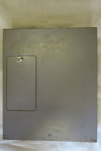 Furnace Cover