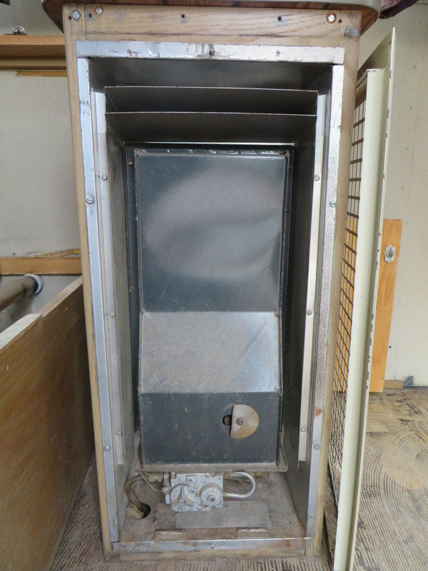 Airstream Heater Furnace for Sale