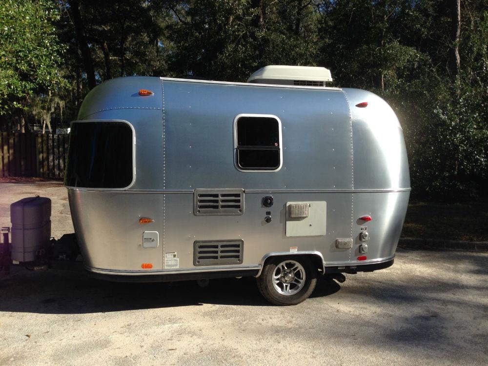 2012 Airstream Sport 16  Florida