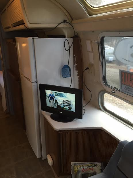 1976 Airstream Excella 500 31 Wisconsin