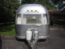 Airstream Land Yacht Weight - Year of Clean Water