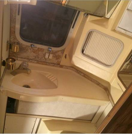 1982 Airstream Limited 31 Washington
