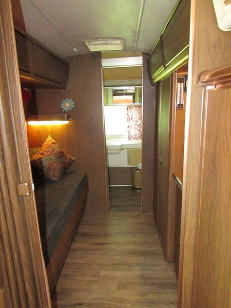 1974 Airstream Overlander 27  Tennessee