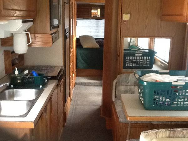1993 Airstream Legacy 34FT Motorhome For Sale In