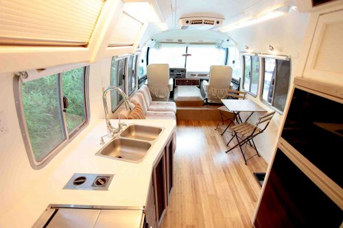 Rv Interior Lighting
