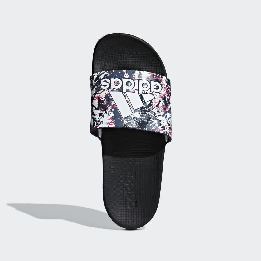 Adilette_Comfort_Slides_White_B43827_02_standard_hover