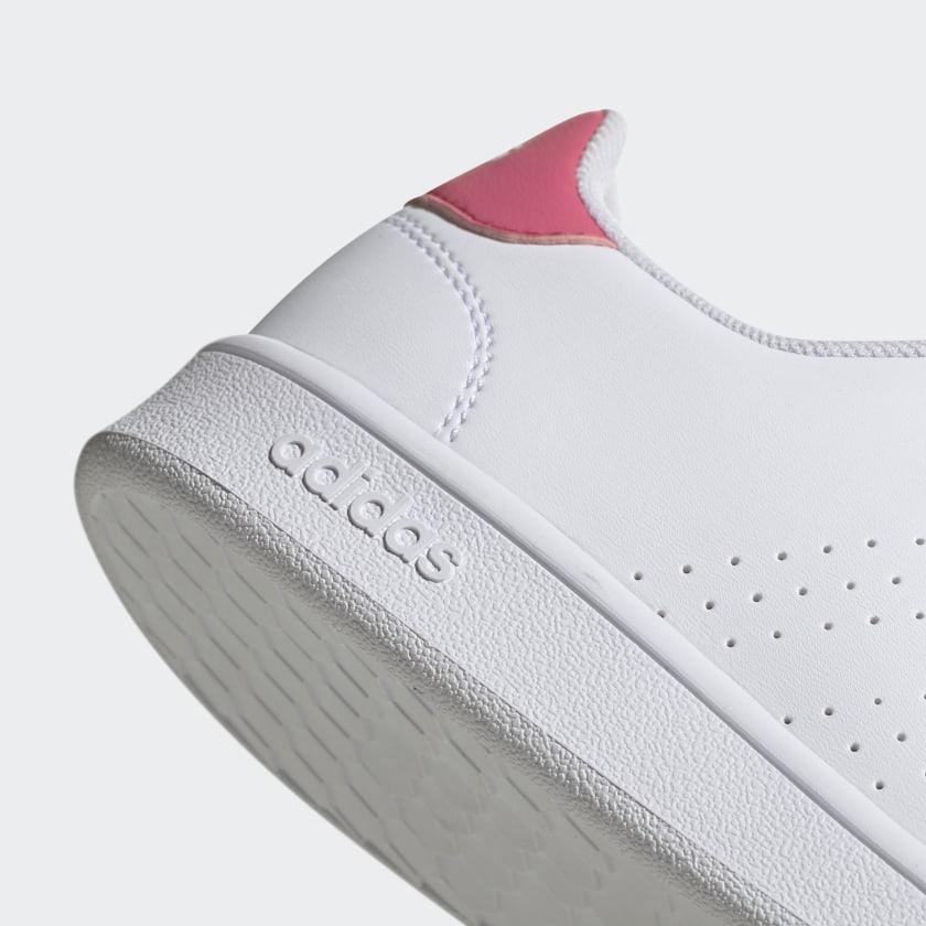 Chaussure_Advantage_Blanc_EF0211_41_detail