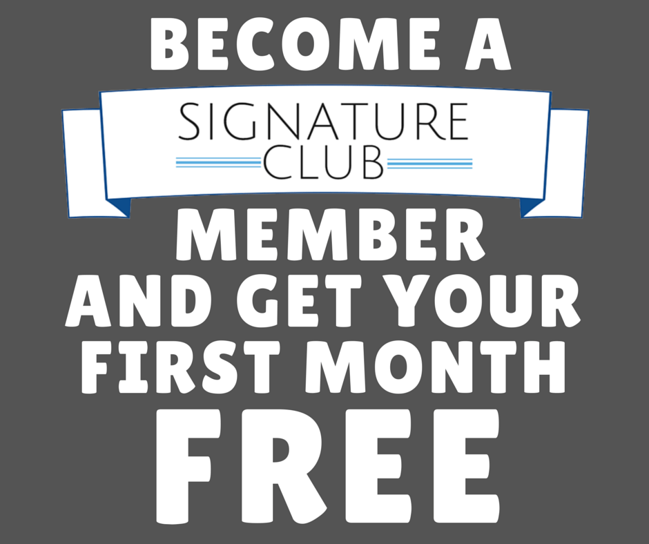 Become a member & get your first month free!