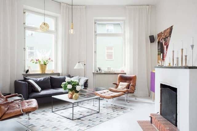 İskandinav tasarımı