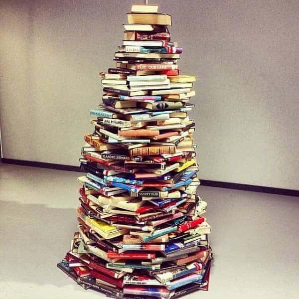 Kitap-Ağaç