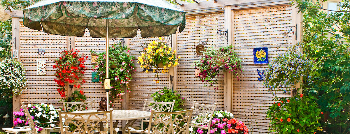 27 privacy fence ideas for your home