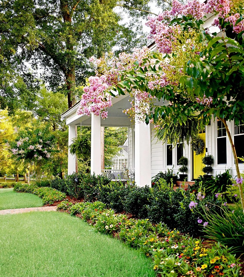 40 Fabulous Front Garden Ideas Low Maintenance And Budget Design