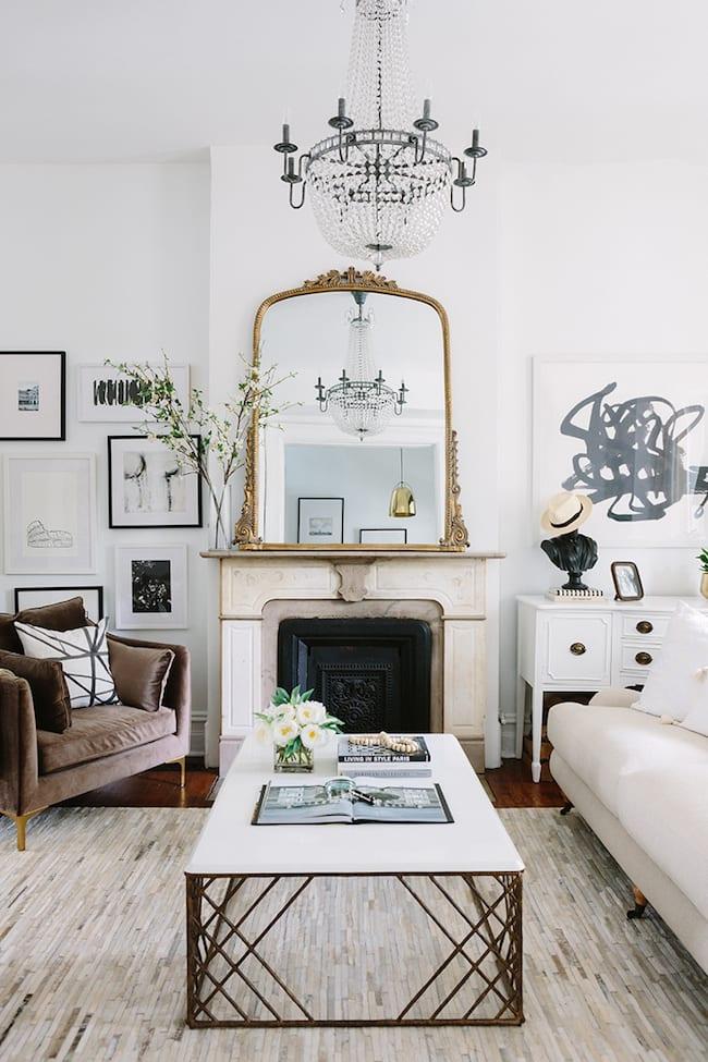 35 living room lighting ideas