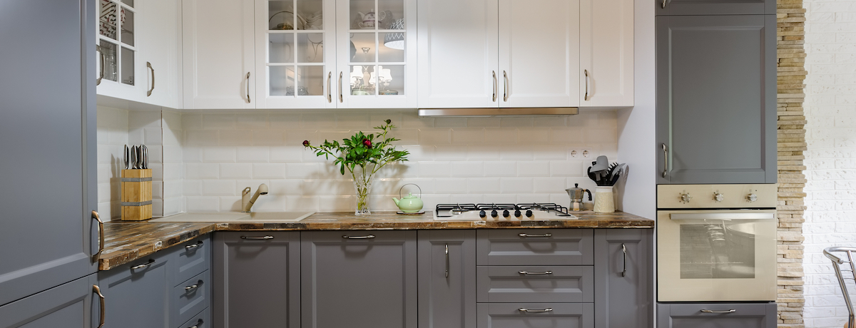 40 Grey Kitchen Ideas Cabinets Splashbacks And Grey Kitchen Tiles