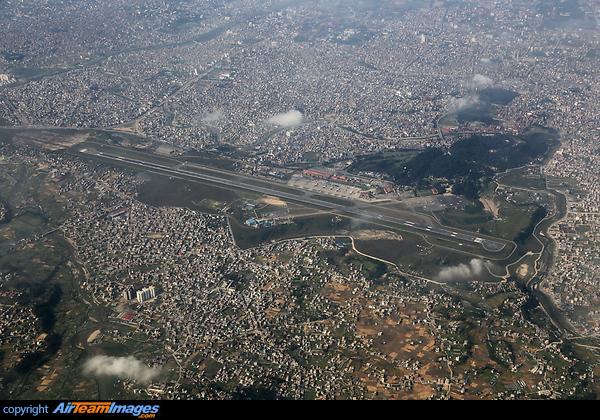 Kathmandu Tribhuvan Airport AirTeamImagescom