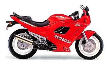 Suzuki Gsx 600 Katana Fairing Gsx600 97 Fairings