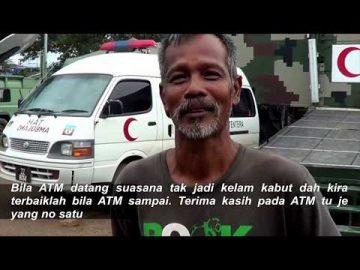 #ATM: Tiada apa yang lebih kami banggakan selain peluang berbakti kepada rakyat