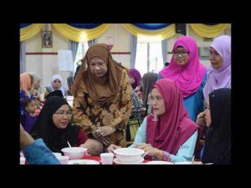 #AirTimes: Slide Show Majlis Sambutan Hari Raya dan Ramah Mesra BAKAT Rejimen TUDM Jugra