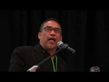 Konvesyen Pertama dan Mesyuarat Agung Kali Ke-4 Pahlawan - Ucapan Haji Asri Bin Buang - Part 3/5