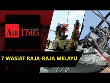 Siri Wacana ATMA UKM: Tujuh Wasiat Raja-raja Melayu