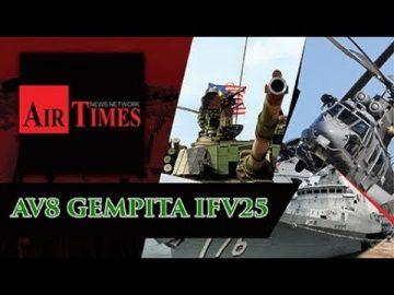 AV8 Gempita IFV25