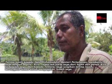 #AirTimes: Terima kasih Menteri Pertahanan dan Angkatan Tentera Malaysia
