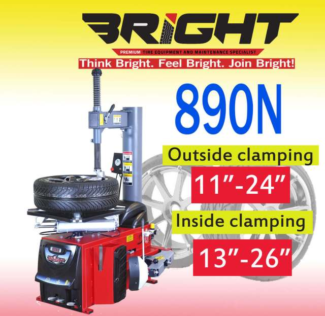 bacolod-cebu-tacloban-For sale and buy the most affordable Bright 890N Tire changer in Philippines-davao-cebu-cagayan-de-oro-metro-manila