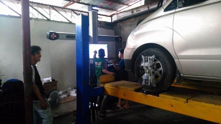 Pitstop Auto Service Center-Quirino Province-Veritek incorporated client-tire changer-wheel aligner-wheel balancer-underchasis (1)