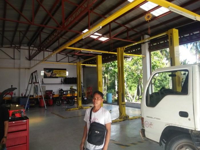 Rapide Sanchiz Mire-Veritek Client-Brakes-Oil-Change-tyres-Suspension-batteries-Airconditioning (1)