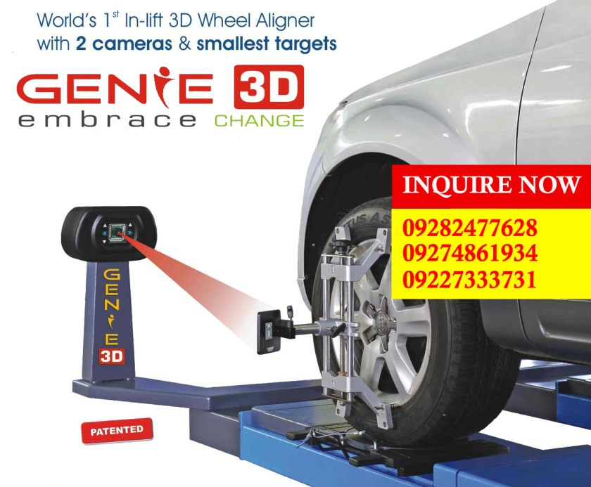 wheel aligner philippines,wheel alignment machine philippines