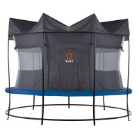 Vuly 2 Trampoline - Tent | Air Trampolines