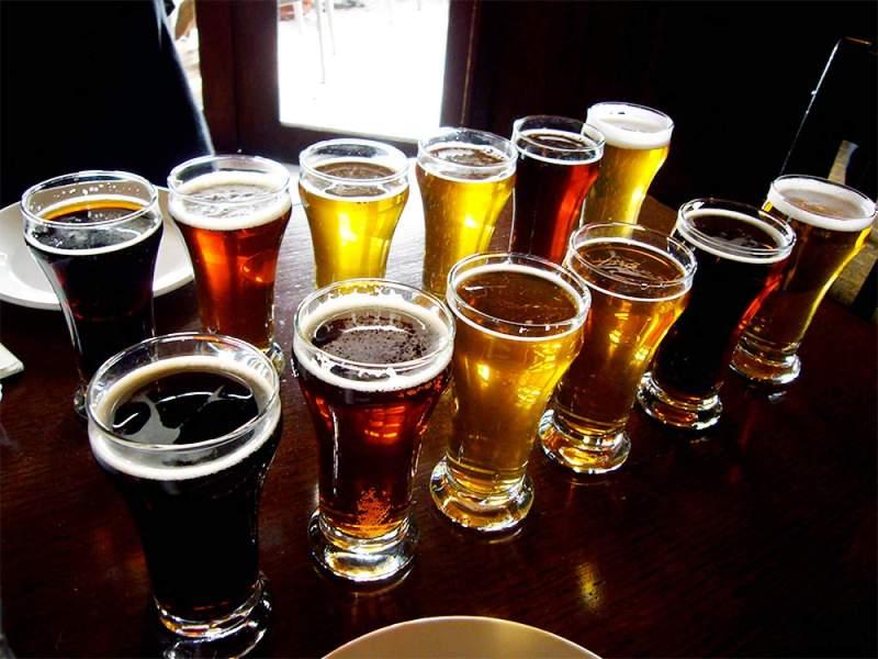 48 Hours in Toronto craft beer