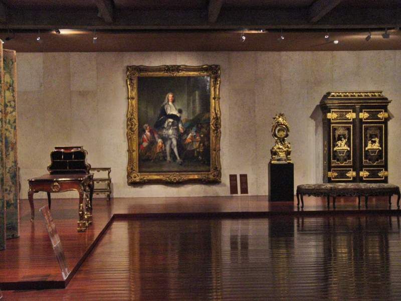 Historical Attractions of Lisbon: Museu Calouste Gulbenkian - Photo by Alegna13 under CC BY-SA 3.0