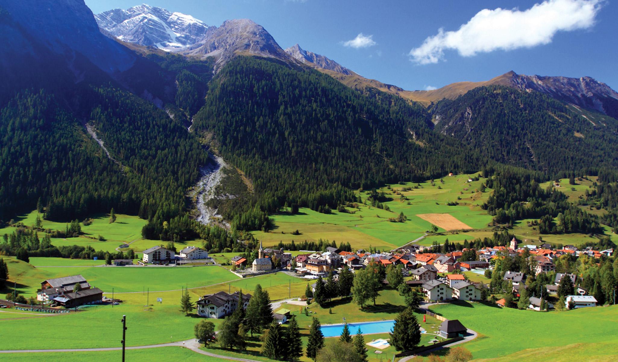Vols Vers La Suisse Air Transat