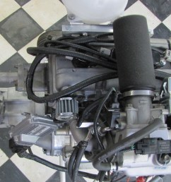 spg gearbox kit for new suzuki k series engines has been designed and made in 2015 the first k14b was converted tested and sent to an airboat company for  [ 1800 x 1208 Pixel ]