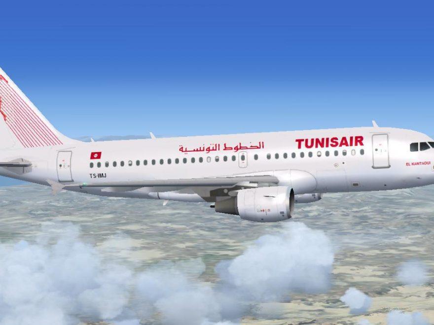 Tunisair  Une hausse de 10 des activits de la compagnie en 2018