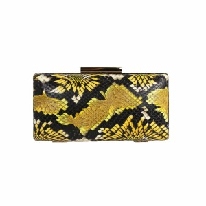 mini clutch birmana