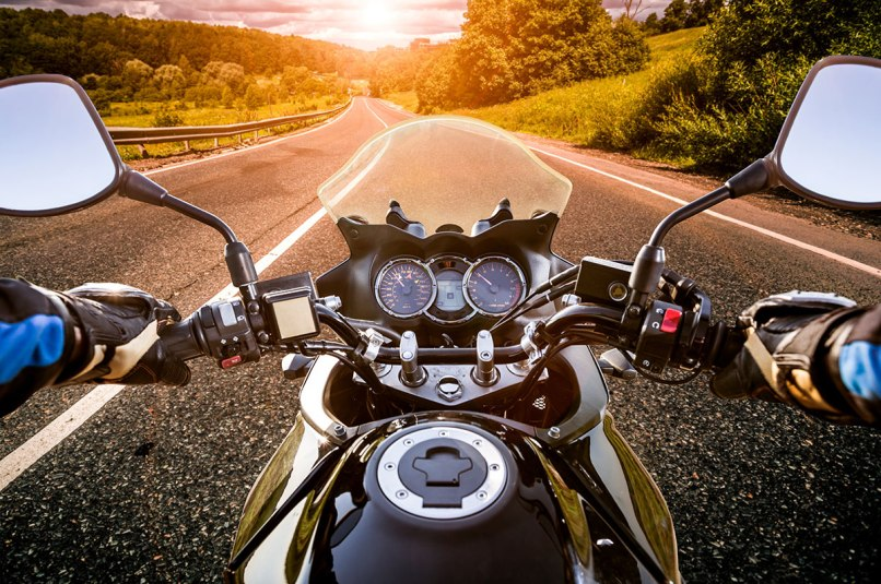 The Best Motorcycle Rides In Yorkshire