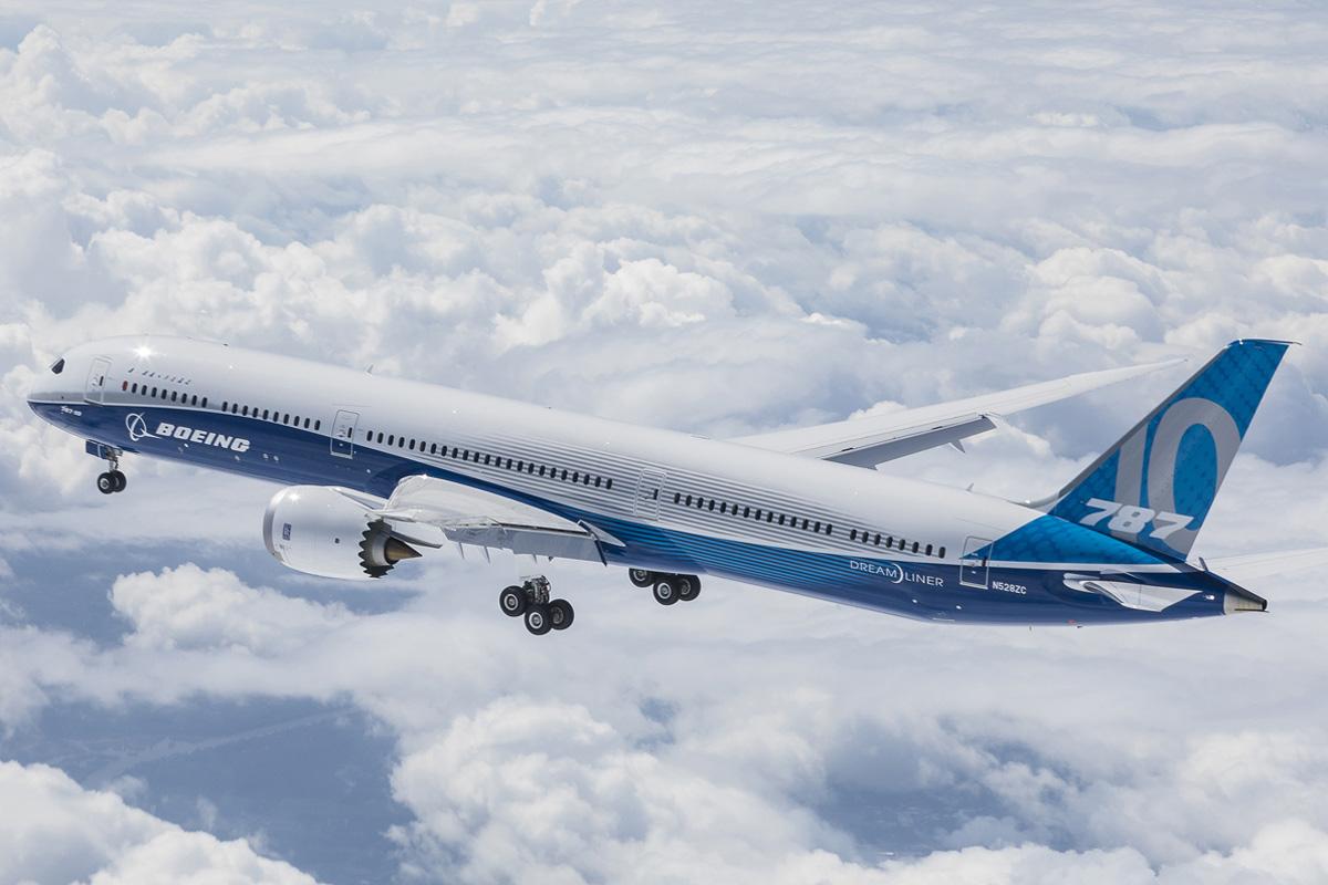 Boeing 787-10 Dreamliner - Airway