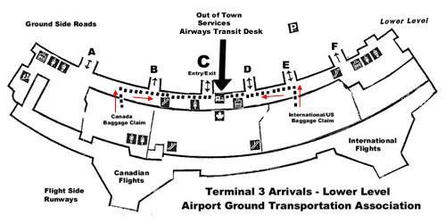 Pearson Airport Wikipedia