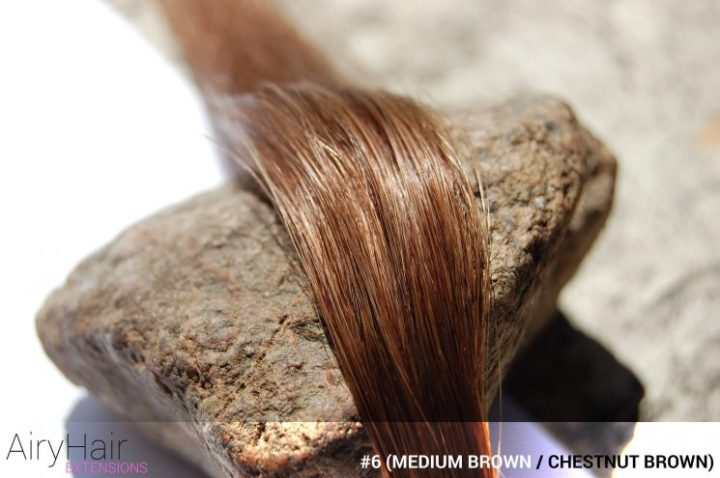 Chestnut Brown Hair Color Chart Todayss