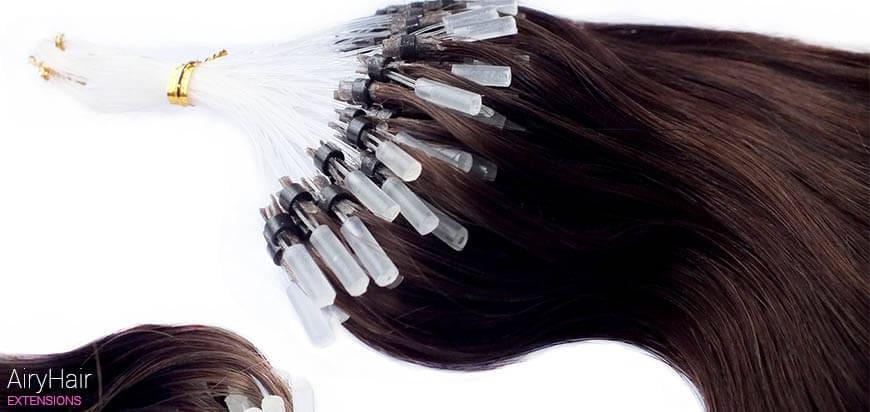 Micro Link Loop Hair Extensions Cost