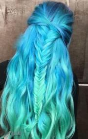 breathtaking mermaid inspired