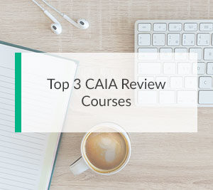 Best Chartered Alternative Investment Analyst Courses [2020]