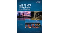 AASHTO LRFD BRIDGE DESIGN SPECIFICATIONS 4TH EDITION PDF